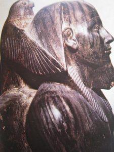 La Pirámide de Kefrén