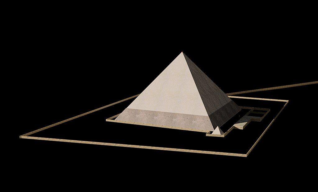Pirámide de Djedefra
