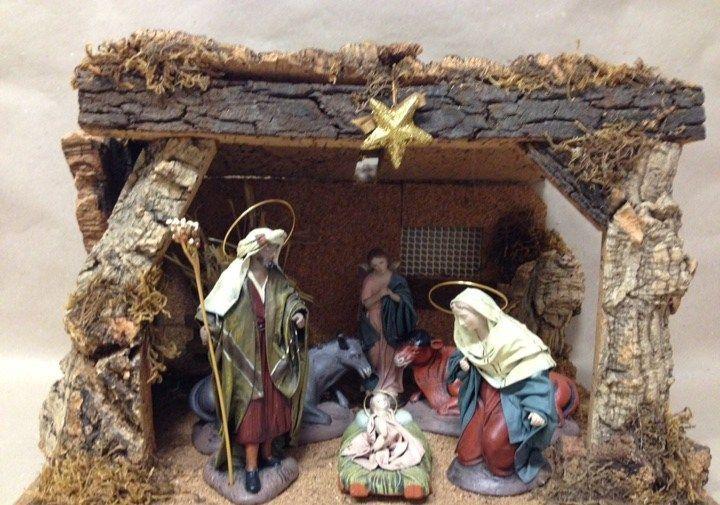 dónde nació jesús