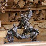 Sevilla y el demonio
